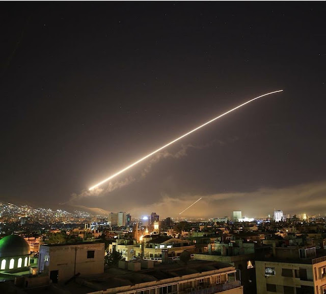 A profecia bíblica sobre os conflitos e os ataques na Síria será um sinal do fim dos tempos?