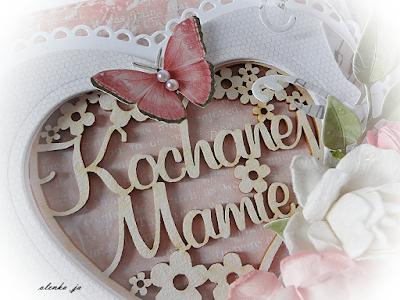 Kochanej Mamie
