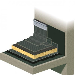 cours étanchéité toitures