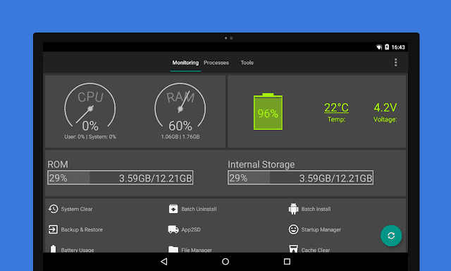 Assistant Pro For Android Full Apk