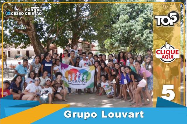 Grupo Louvart