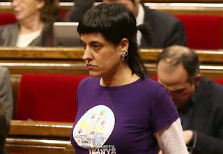 CUP, cataluña, parlamento, Rajoy, sueldo