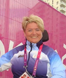 Sonja Tobiassen sostenitrice Synergy