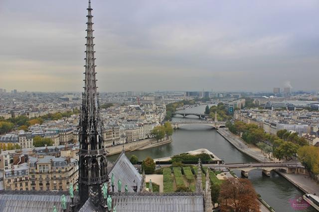 O que fazer em seis dias em Paris