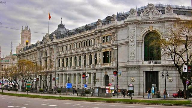 Banco de España ve un riesgo consulta 1-O para la economía de país