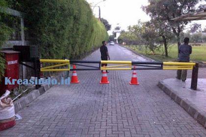 Jasa Portal Besi di Wonosobo dan Banjarnegara Harga Bersaing