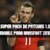 Super Pack de Patches 1.0 Mobile para Brasfoot 2018