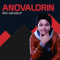 Lirik Lagu Anov Aldrin Kita Sahabat