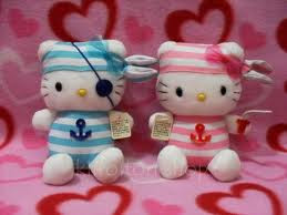 FOTO BONEKA HELLO KITTY LUCU PIC HELLO KITTY DOLL