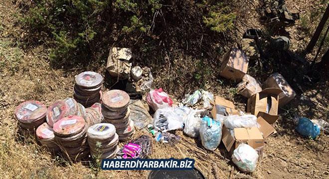 Diyarbakır Dicle ve Lice'de 2 PKK'li daha öldürüldü