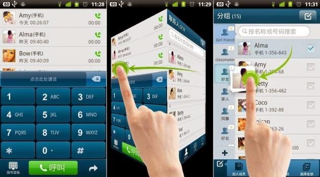 Tips Mudah Cara Mempercantik Tampilan Android
