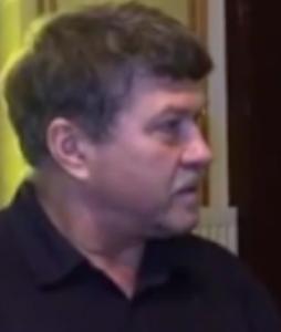 Владимир Бабошин | НАШЕ ВИЛЕ