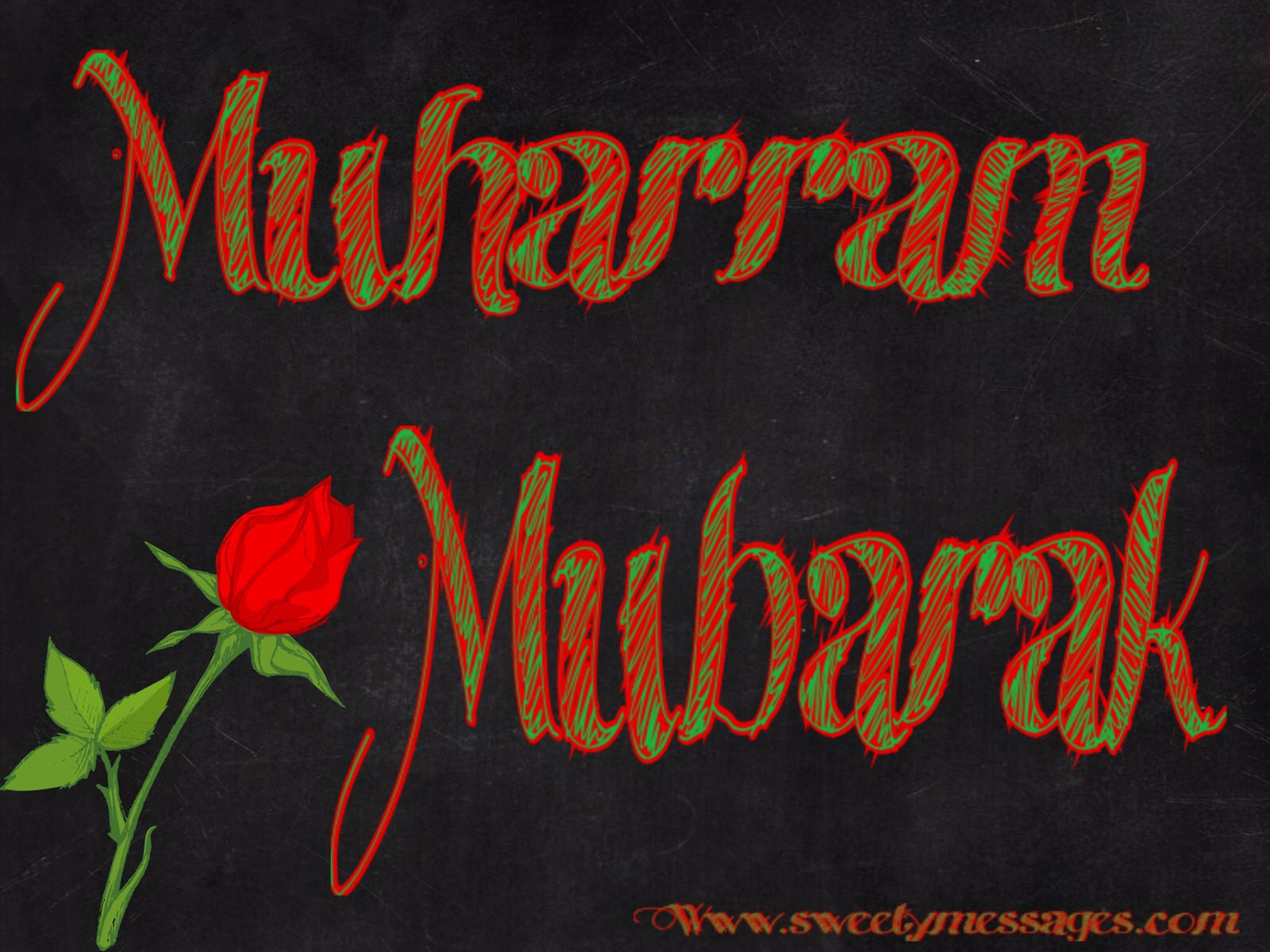 Muharram Mubarak Messages And Images Beautiful Messages
