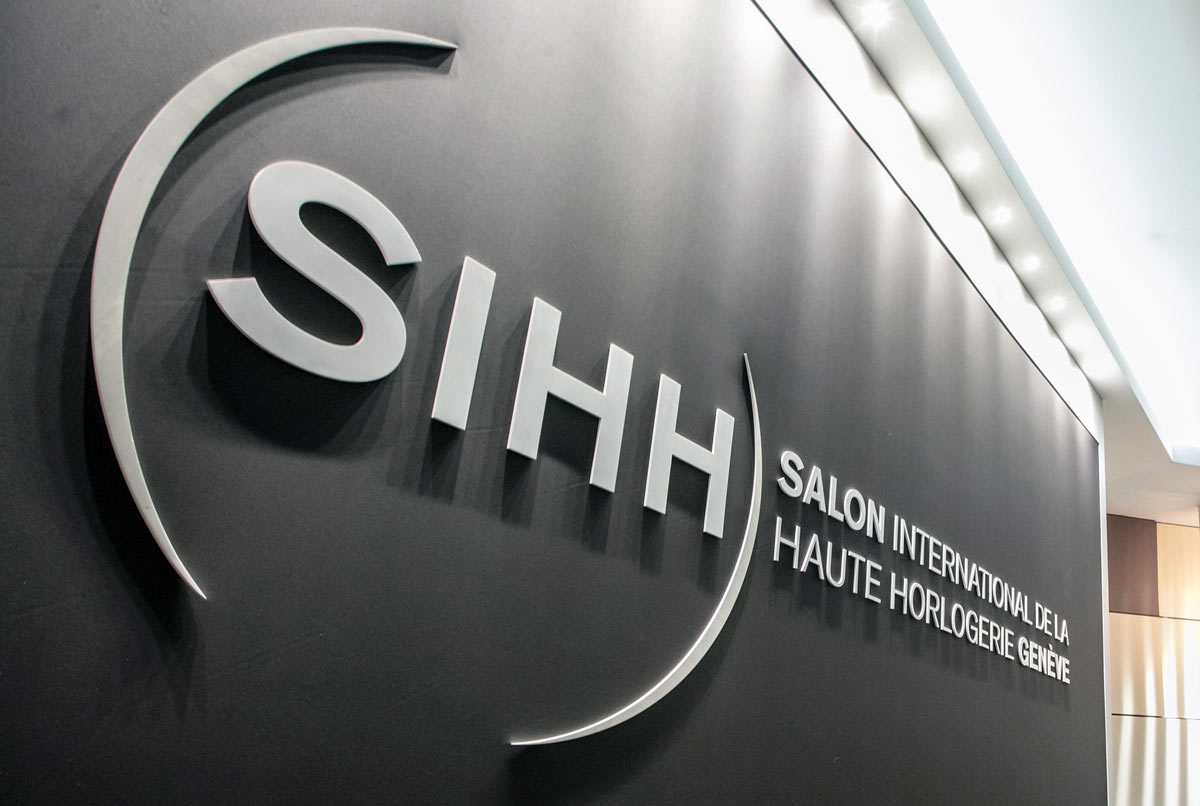 SIHH keeps growing: 34 exhibitors at the 2018 edition | Time and ...