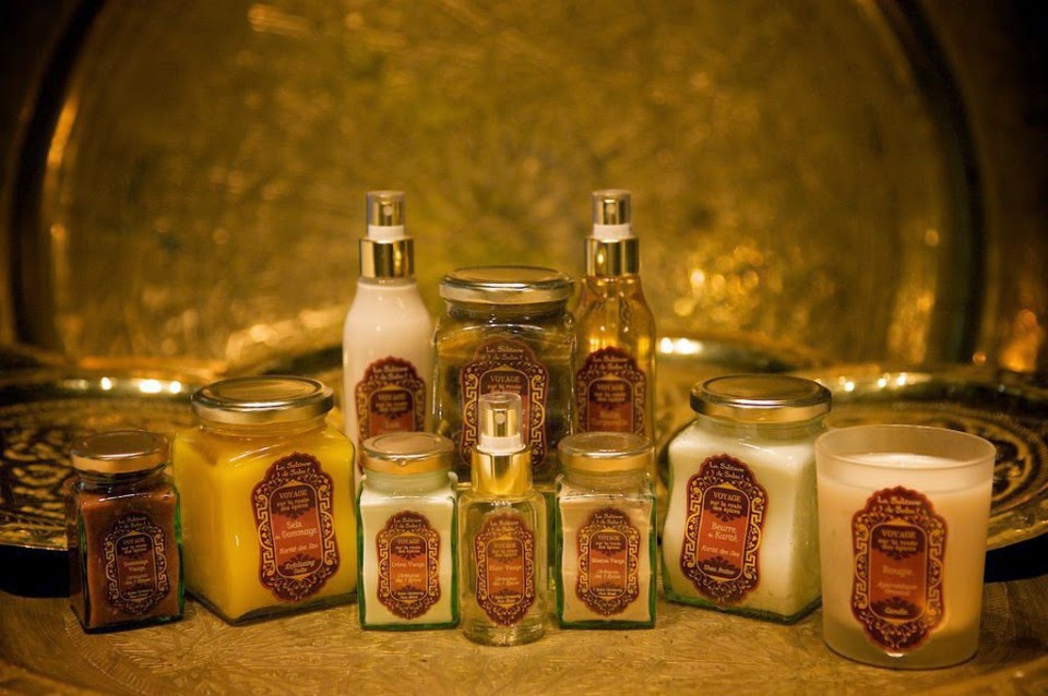 sultane de saba produits