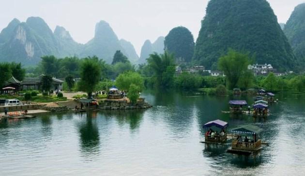 Jalan Jalan Ke China