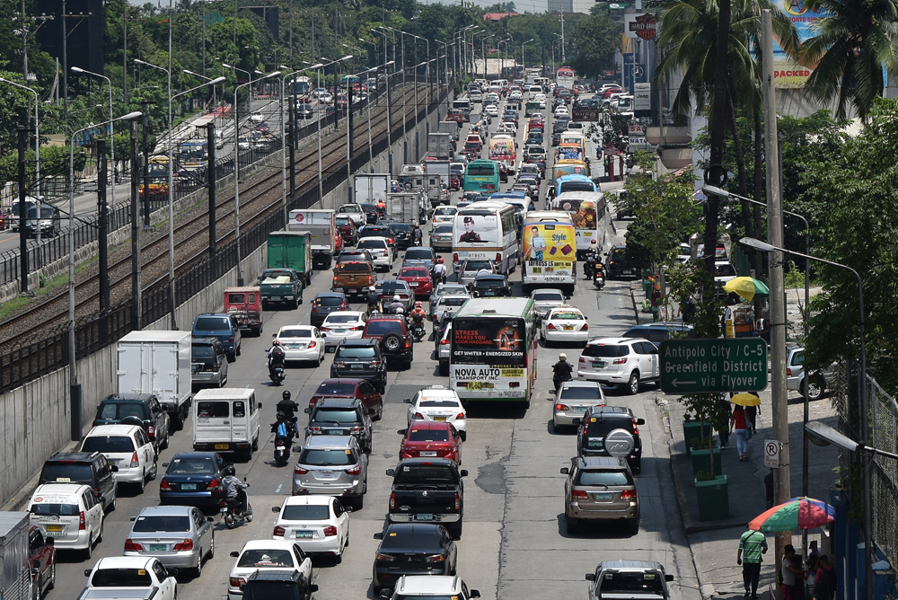 How to navigate Metro Manila like a pro