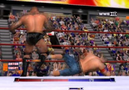 wwe shutdown 2 Free Download For PC