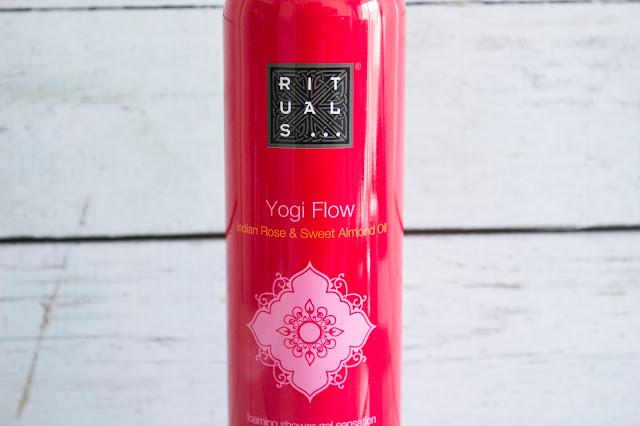 Yogi Flow de Rituals