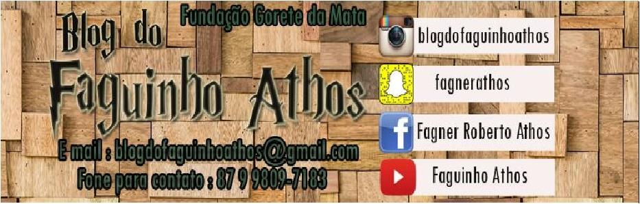 Blog do Faguinho Athos