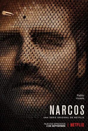 Narcos Temporada 2 Completa Latino