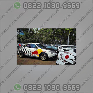 nissan juke sticker