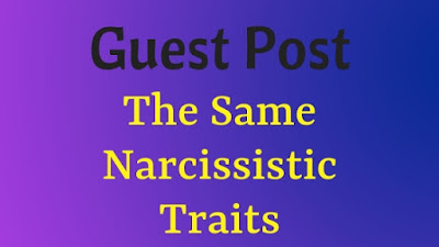 Narcissist, narcissistic, abusive