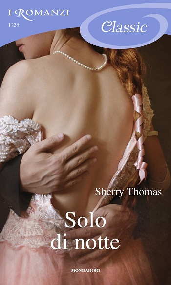 Nuovo Sherry Thomas
