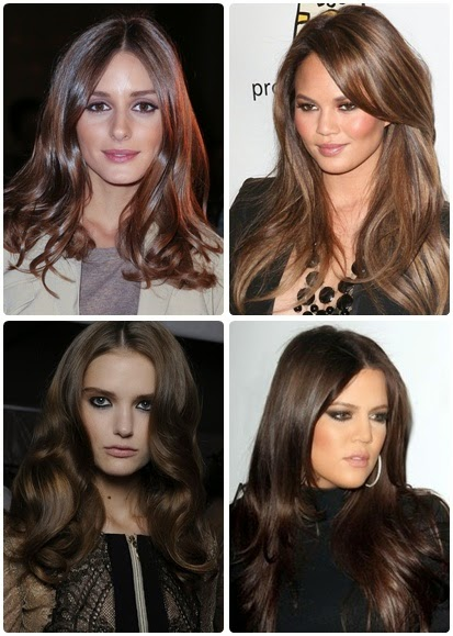 Suchatrendy 7 Amazing Rich Shades Of Brown Hair
