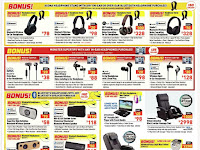 Visions electronics flyer valid March 23 - 29, 2018