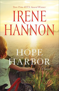 Heidi Reads... Hope Harbor by Irene Hannon