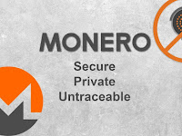 MONERO, Kripto Dengan Teknologi FULL PRIVACY