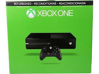 Microsoft Xbox One 500GB Game Console