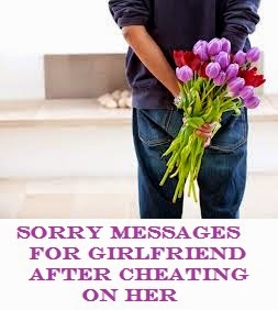 apology letter to girlfriend for lying