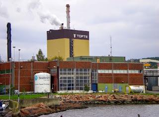 planta de energia osmotica da statktraft