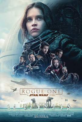 Final Rogue One Movie Poster