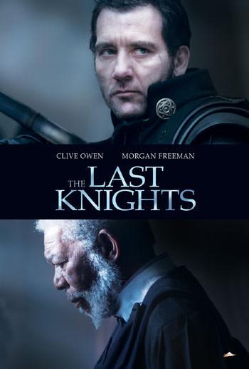 Last Knights 2015 Dual Audio