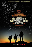 The Legacy of a Whitetail Deer Hunter (2018) Full Movie
