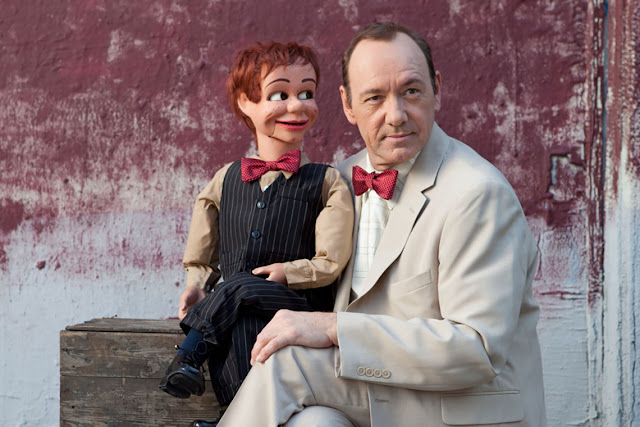 Kevin Spacey The Ventriloquist