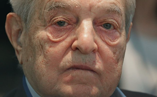 Soros Groups Get Hacked, Hundreds Of Documents Leaked
