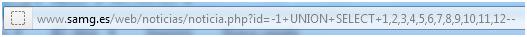 SQL Injection desde cero 27