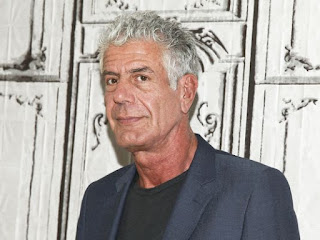 Anthony Bourdain Dead, suicide