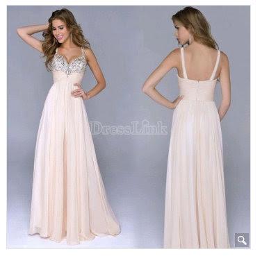 dluga suknia