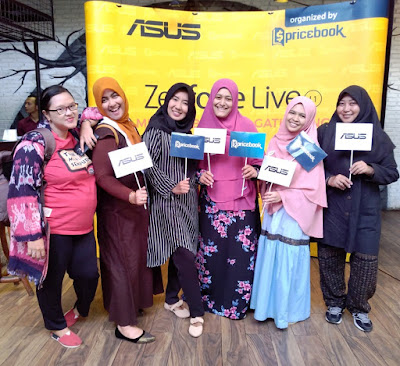 Event Pricebook ASUS Indonesia