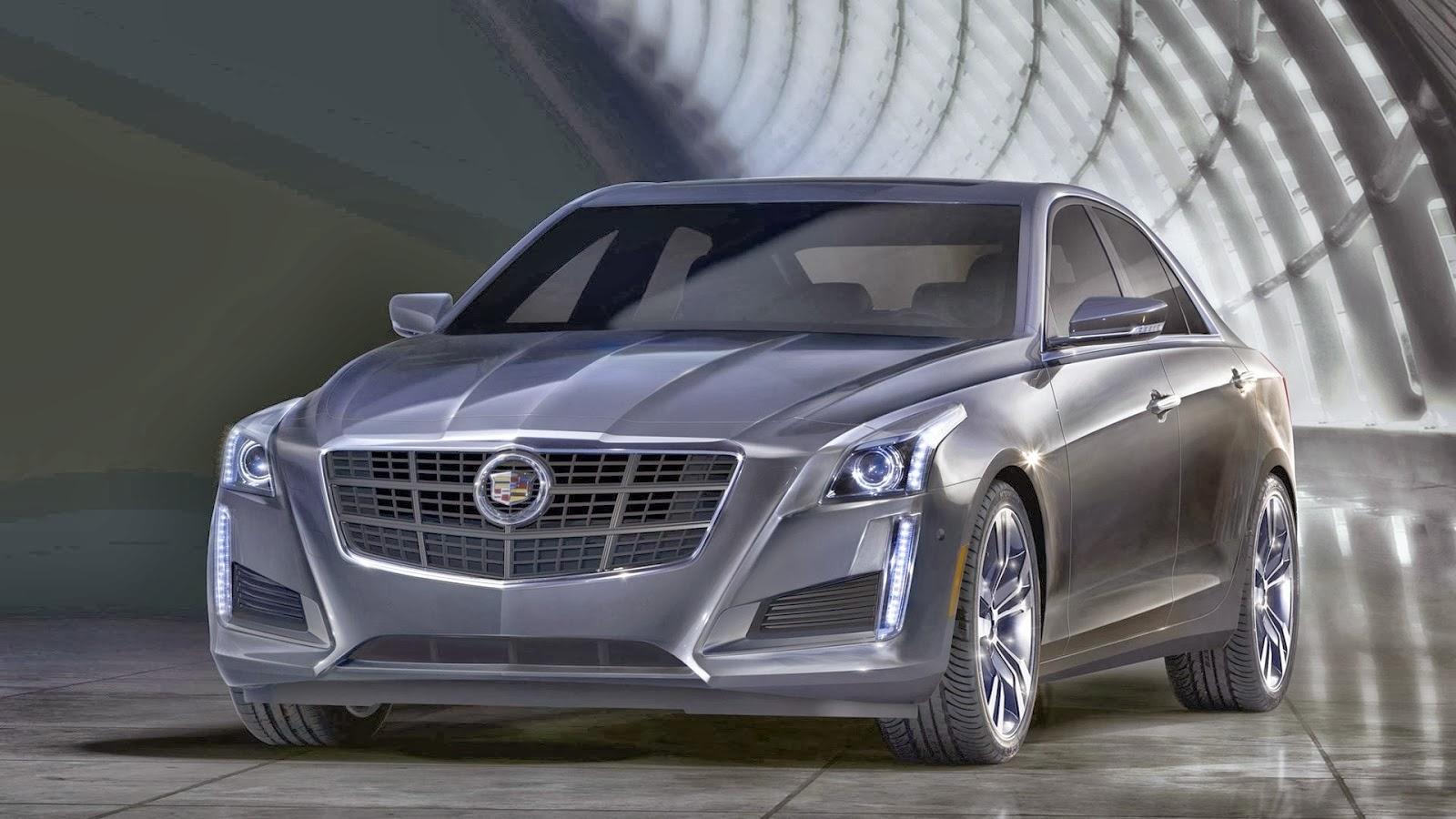 All hot informations download cadillac cts cars hd - Cadillac wallpaper ...