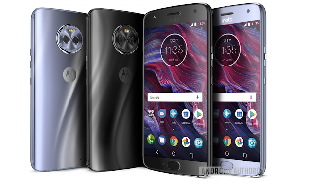 Moto X4 Will Be Worth The Wait