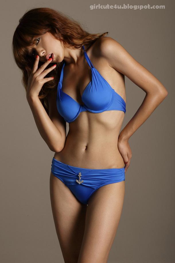 Xxx Nude Girls Yi Li Fay In Various Bikinis-7079