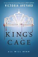 http://laconejadepapel.blogspot.com.es/2017/03/kings-cage.html