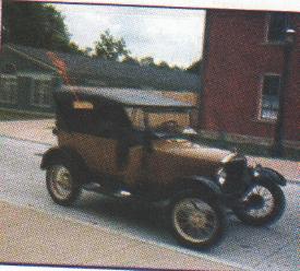 kendaraan