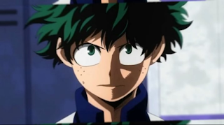 MY HERO ACADEMIA: TWO HEROES Has Earned More Than 5 Million Dollars